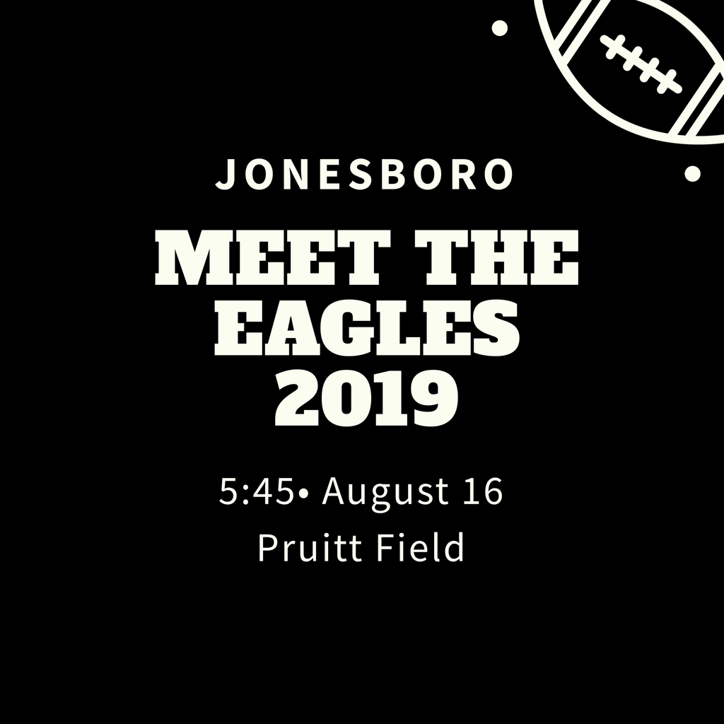 Meet the Eagles
