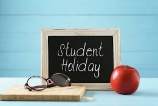 Student Holiday